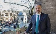 Başkan Aktaş Bursa sevdasını mısralara döktü
