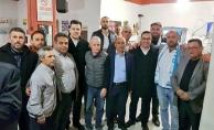Mustafakemalpaşa'ya Ankara Desteği