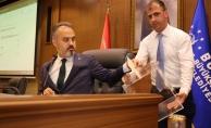 Bursa Büyükşehir Belediyesinde başkan vekilleri ve komisyon üyeleri belli oldu