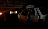 Bursa'da otomobil tırın altına girdi: 2 yaralı