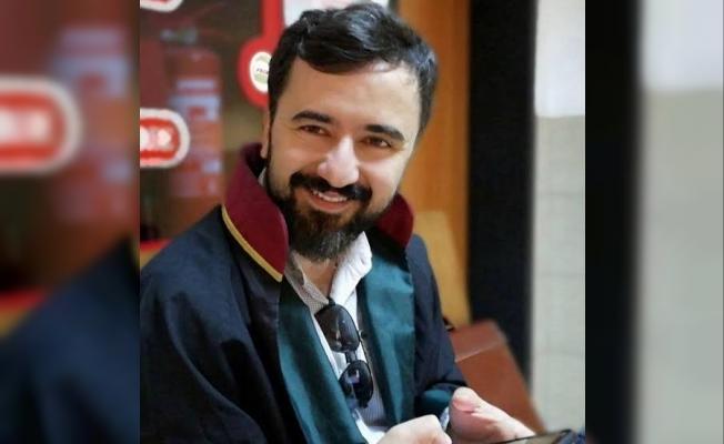 Kerimcan Durmaz hakkında suç duyurusu
