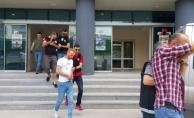 Bursada zehir tacirlerine operasyon:10 gözaltı