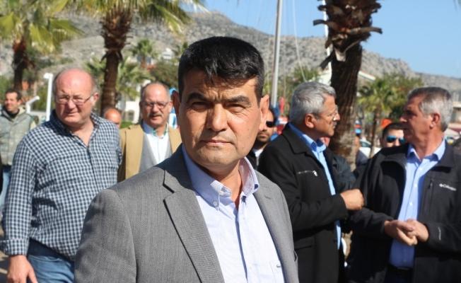 DTO Marmaris Şube Başkanlığı için yarış başladı
