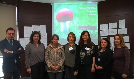 Öğretim Üyelerine 'Eğitim Becerileri Kursu'