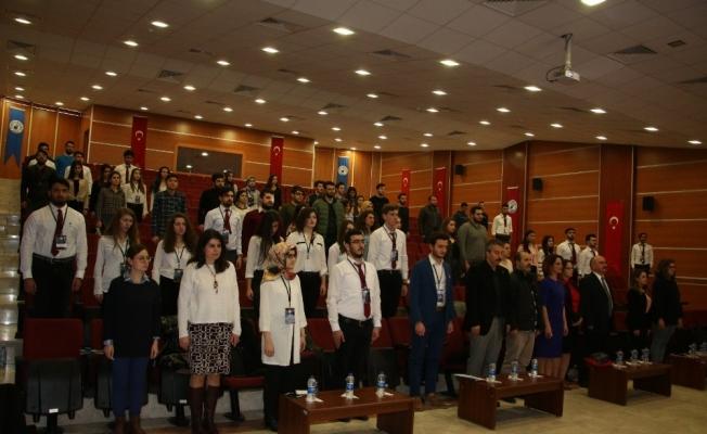 PAÜ'de 'Bilim ve Sanayide Kadın' konferansı