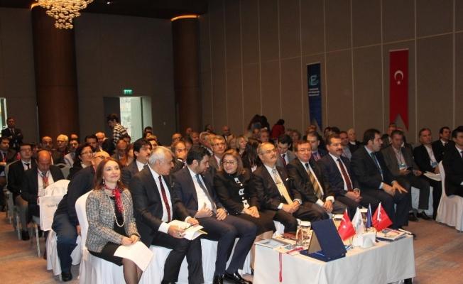 Türkiye Kent Konseyi buluşması Eskişehir'de gerçekleştirildi