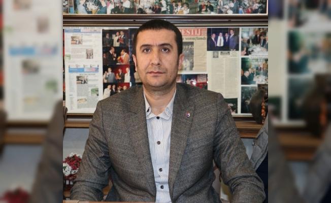 VATBO Başkanı Enver Memduhoğlu, tekrar aday olduğunu açıkladı