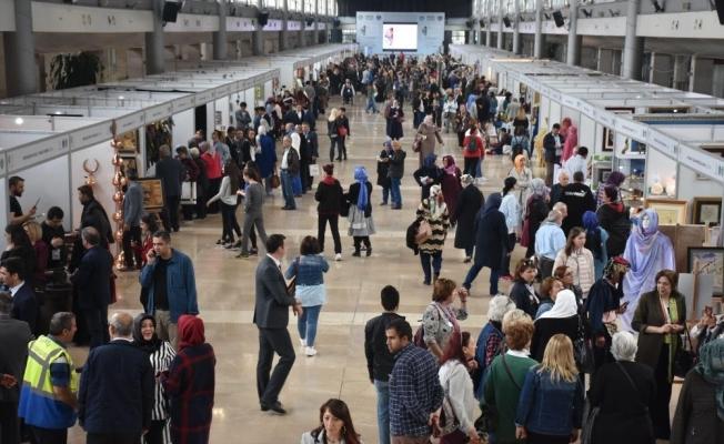 Geleneksel El Sanatları Festivali 4. kez kapılarını açıyor