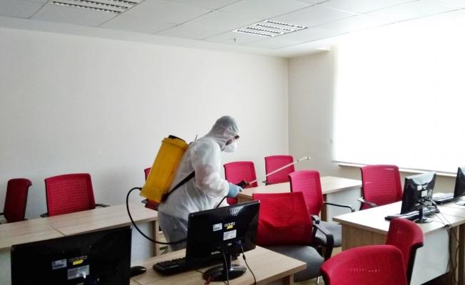 BUSMEK kurs merkezleri eğitime hazır