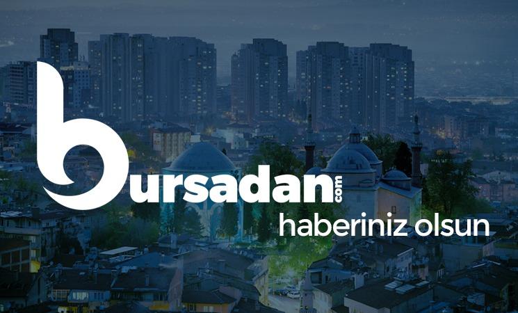 Bursa'da zemin tarlaya dönmüş!