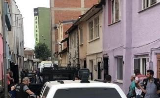 İnegöl'de 500 polisle dev operasyon